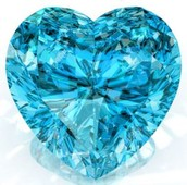 At the Heart of a Diamond