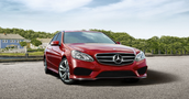 The New 2016 E350 is Here!