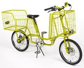 To Even Crazy Bikes