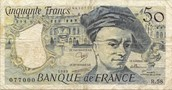 France's Currency