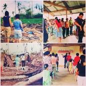 Barangay Tigbao, Tacloabn