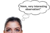 """Page 705 """"Many qualitative research qualitative researchers differentiate between in-depth interviewing and participant observation."""" (Fontana & Frey)"""