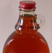 Old Fashioned Maple Syrup