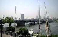 The Qasr El Bridge