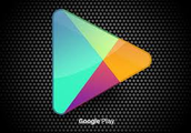 Google Play and Apple iTunes!