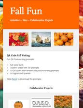 Fall Ideas