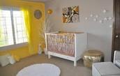 The Secret Upstairs Nursery