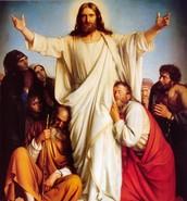 Biografía de Jesús.