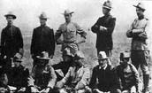 Imperialism 1872 - 1912