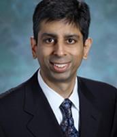 Dr. Niraj Desai
