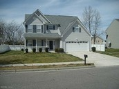 705 Rocky Run Ct, Virginia Beach, VA 23462 (Kempsville area)