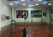 Museo Arqueologico Regional del Huila