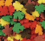 Fall Sprinkles :)