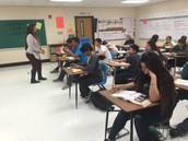 Carrillo's Class