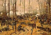 It was from April 17th through April 20th 1864