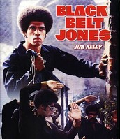 Black Belt Jones released in January 1 1974