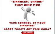 Take Control of your Financial Future!
