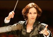 Bianca Mills: Guest Conductor