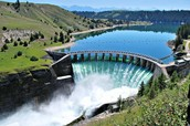 Hydroelectric (renewable)