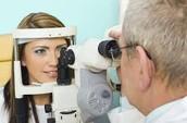 Careers in Eye Care
