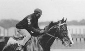 James Winkfield, The Most Famous African-American Jockey