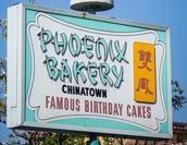 Phoenix Bakery