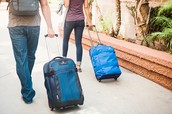 Make Sure You Have A Carry-On Suitcase