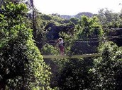 Iwokrama Falls