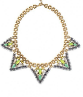 N15 Palmia Necklace