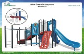 We are getting a new playground and we NEED YOUR help!
