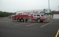 This is the Firetruck