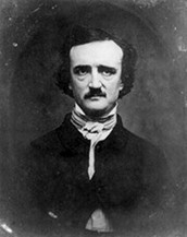 What made Edgar A. Poe such a creepy author?