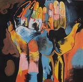 DIVERSITY ART MONTH: ART SUBMISSIONS