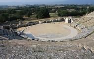 Phillippi Amphitheatre