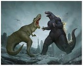 dino fights