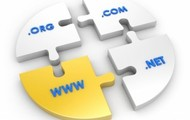 Get the Domain Name