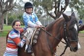 Escuela de Equitacion