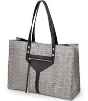 City Tote - Mosaic Tile 40% off - Now $88.80