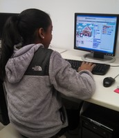 Student Coding!
