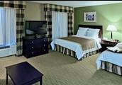 Hawthorn Suites Dallas