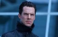 John Harrson (Benedict Cumberbatch)