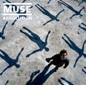 Muse Absolution - Endlessly