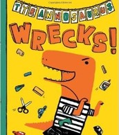 Librarians' Picks: Dinosaurs!