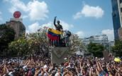 Celebrating Venezuela