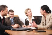Interpersonal roles focus on communication skills between the manager and team members.