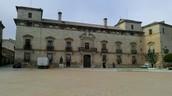 PALACE OF URTADO DE MENDOZA