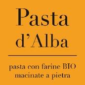 Pasta d'Alba: pastificio artigianale biologico