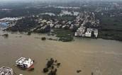 Tamil Nadu Flood