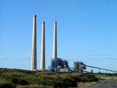 מה חשוב לתחנות כוח?
