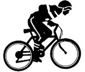 Solucion#1:Manejar la bicicleta